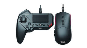 Image for The best specialist controllers for PS4 - including mouse and keyboard converters