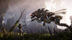 Image for New cinematic trailer for Horizon: Zero Dawn delves into the storyline