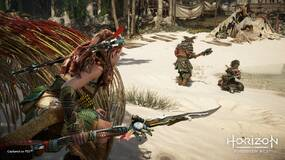 Image for Horizon Forbidden West release date news is close
