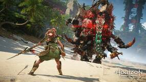 Image for Horizon Forbidden West will support 60 FPS performance mode on PS5