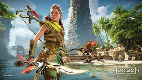 Image for Is Horizon Forbidden West on PS5 the best looking game of all time?