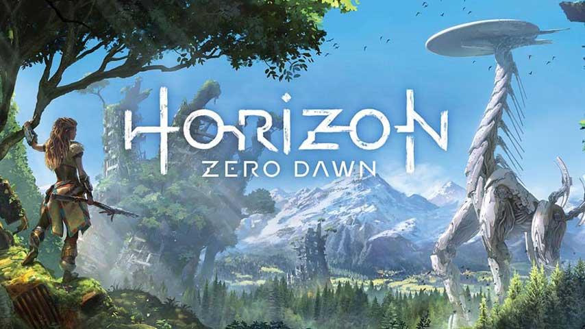Image for Horizon: Zero Dawn announced at E3 2015