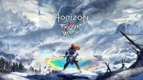 Image for Horizon Zero Dawn Frozen Wilds expansion gets November release date