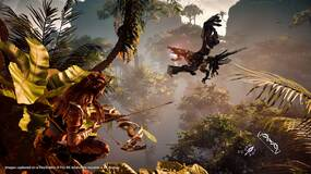 Image for PS4 Pro and an HDR display will make Horizon: Zero Dawn even more beautiful - check out these screens and tech babble