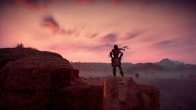 Image for Guerrilla isn't going to be updating Horizon Zero Dawn on PC as often