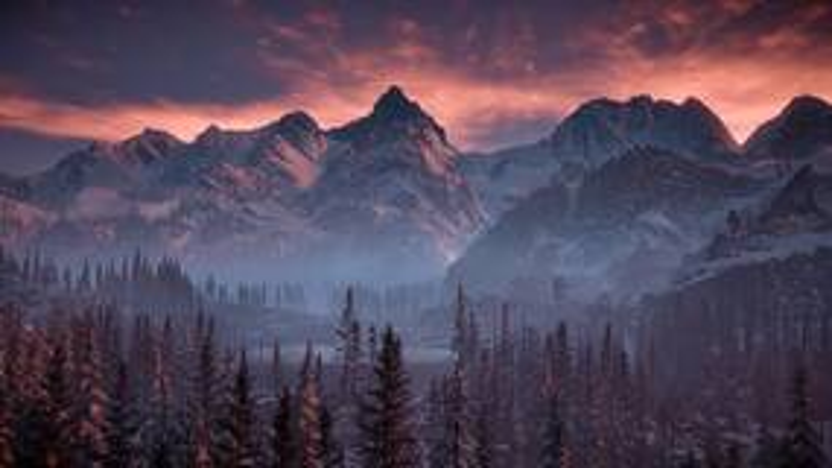 Image for Horizon Zero Dawn: The Frozen Wilds Animal Figurine locations