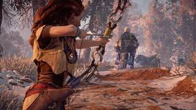 Image for Horizon Zero Dawn tips: easy XP, best skills, crafting and getting the best weapons and gear