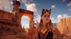Image for Horizon: Zero Dawn update 1.30 includes New Game+, Ultra Hard Mode, new Trophies and face paint