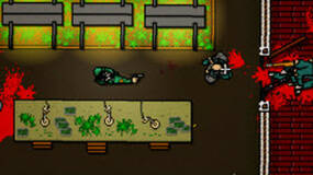Image for Hotline Miami 2: Wrong Number is series finale, plot and combat explained