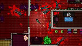 Image for Here's 80 minutes of Hotline Miami 2 gameplay footage