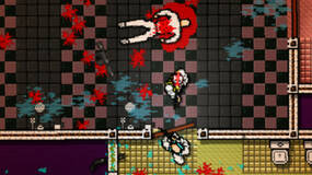 Image for Hotline Miami patch, extra levels, pad support incoming