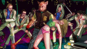 Image for If you own Hotline Miami on PS3 or Vita, you'll also have it on PS4 next week