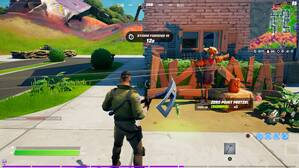 Image for Where to find candy in Fortnite to complete Hollowhead's quests