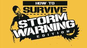 Image for How to Survive comes to PS4 as Storm Warning Edition next week