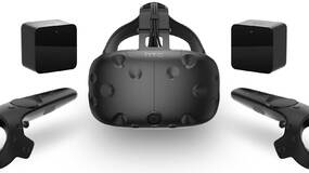 Image for Steam VR: Vive headset priced at $800