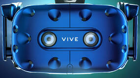 Image for HTC Vive takes VR wireless with new adaptor, and also there's a fancy pants new Pro version