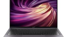 Image for Amazon UK's daily deal takes hundreds of pounds off this HUAWEI work laptop