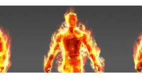 Image for Marvel Heroes adds playable Human Torch