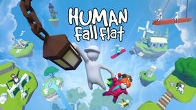 Image for Human: Fall Flat lands on PS5 today, supports Haptic Feedback