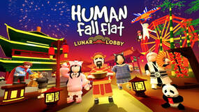 Image for Human: Fall Flat tops 25 million sales, gets Chinese New Year event to celebrate