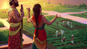 Image for Civilization-like game Humankind will launch on Xbox Game Pass for PC