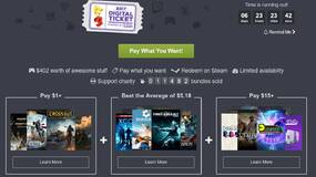 Image for Humble Bundle rolls out its E3 Digital Ticket deal