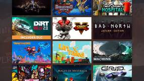Image for Latest Humble Choice bundle features Two Point Hospital, Street Fighter, Shadow of War and more