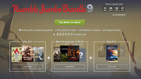 Image for It's your last chance to get the Humble Jumbo Bundle 9
