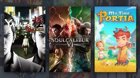Image for Soulcalibur 6, Yakuza Kiwami and My Time at Portia headline the December Humble Monthly