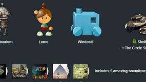 Image for Machinarium, Windosill, Samorost 2 and Lume featured in Humble Weekly Sale