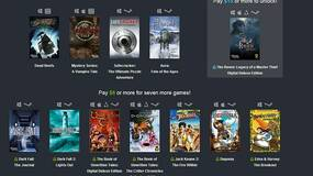 Image for Humble Weekly Sale contains 12 adventure titles ripe for the picking