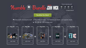 Image for John Wick VR game pre-order, Dead by Daylight and stacks of Payday 2 stuff in latest Humble Bundle