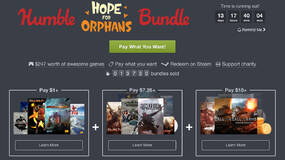 Image for Homefront: the Revolution is the biggest but also the least popular game in the new Humble Bundle
