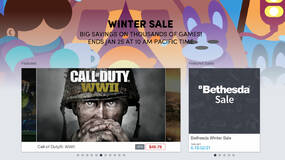 Image for Humble Store Winter Sale: here's a random list of cheap games that caught our eye