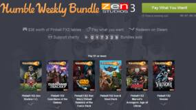 Image for Ten Pinball FX2 tables can be yours for just $5