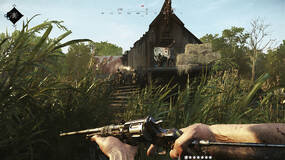 Image for Hunt: Showdown tips and tricks for mobs, extractions, and secret tactics