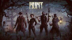 Image for Crytek's online co-op title Hunt: Horrors of the Gilded Age now known as Hunt: Showdown, will be at E3 2017