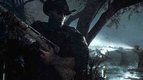 Image for Hunt: Showdown update adds some lovely stealth weapons