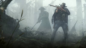 Image for Hunt: Showdown is one of 2018's best concepts buried in the shoddiest of executions