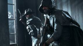 Image for Hunt: Showdown has been released through Steam Early Access