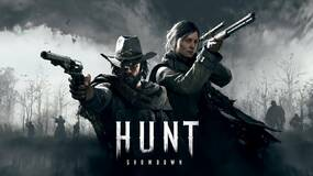 Image for Hunt: Showdown out on PC today alongside Legends of the Bayou DLC