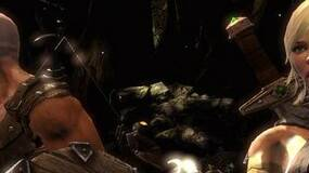 Image for Hunted: The Demon's Forge gets a rather bloody launch trailer