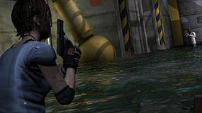 """Image for Statement: Edge claims """"entire game"""" was played for Hydrophobia review"""