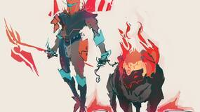 Image for Hyper Light Drifter releases on PS4 and Xbox One this month