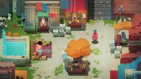 Image for Hyper Light Drifter local co-op beta available now