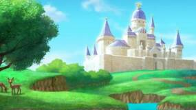 Image for The Legend of Zelda: A Link Between Worlds trailer shows Hyrule's mirrored world