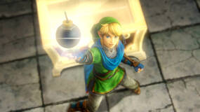 Image for Check out 40 minutes of people hitting things in Hyrule Warriors
