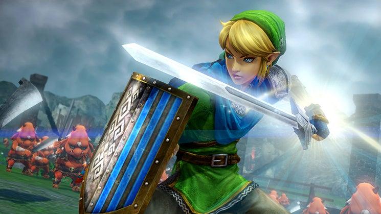 Image for Mario, Zelda & Yoshi: was Nintendo's E3 enough to save the Wii U?
