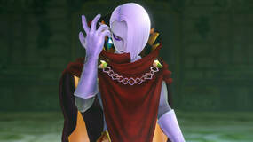 Image for Ghirahim shows off his tongue action in this new Hyrule Warriors trailer