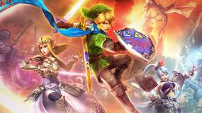 Image for Miyamoto ruled out a more Zelda-like Hyrule Warriors game